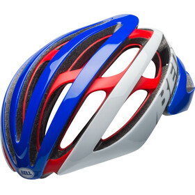 Bell Zephyr MIPS Bike Helmet red/blue